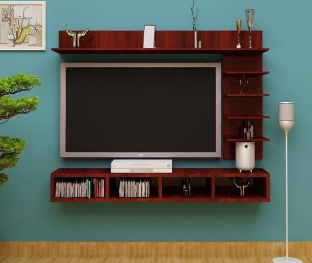 Flipkart Perfect Homes Engineered Wood TV Entertainment Unit