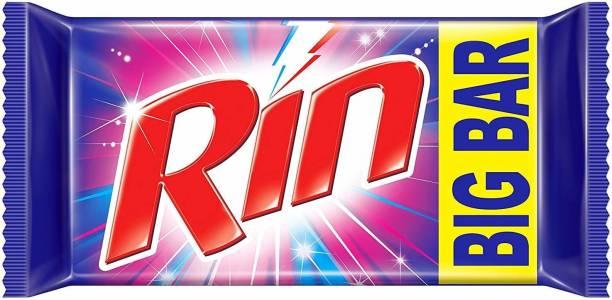 Rin 250 Gm one Soap Detergent Bar soap 1 Detergent Bar Detergent Bar