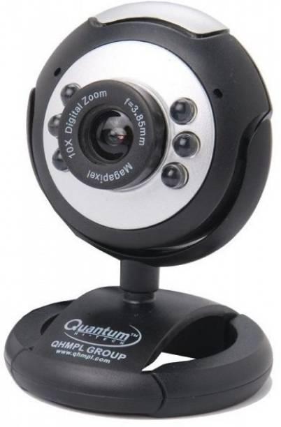 QUANTUM QHM495LM Night Vision  Webcam