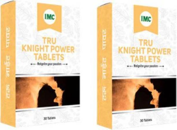 IMC Tru Knight power tabs