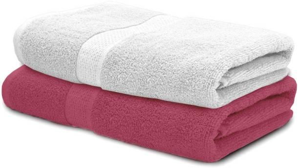 Serenity Cotton 500 GSM Bath Towel Set