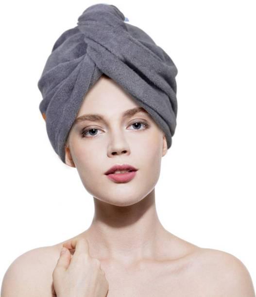 PRSAVALIYA Cotton 400 GSM Hair Towel