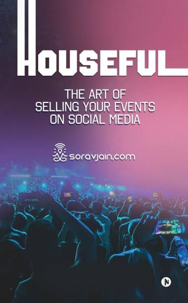 HOUSEFUL - The Art of Selling Your Events on Social Media