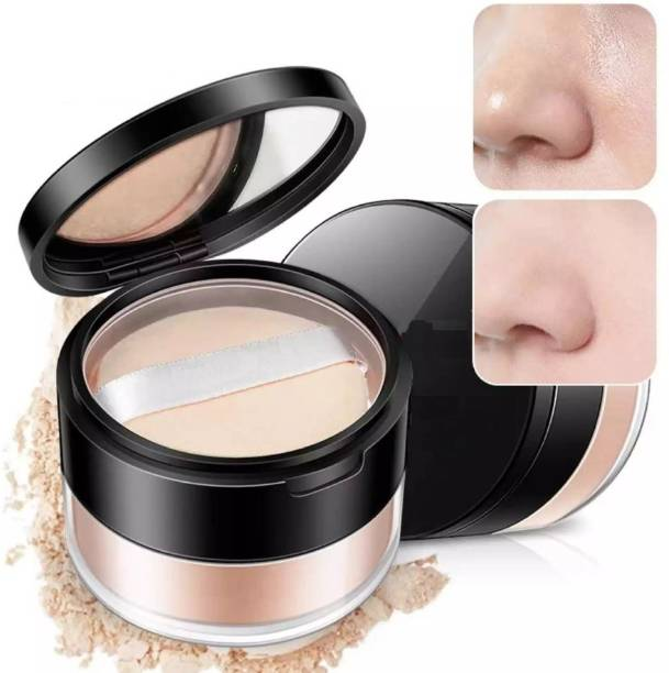 SEUNG FINE LIGHT WEIGHT OIL FREE FINISHING LOOSE PWODER Compact