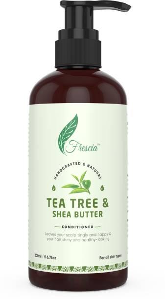 Frescia Tea Tree & Shea Butter Conditioner