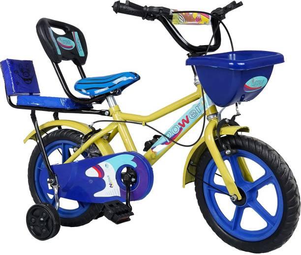 NORMAN JR NJKDCYCLESGB01 12 T BMX Cycle