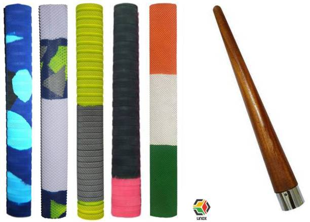 LINOX best quality five grip combo with cone Dry Feel
