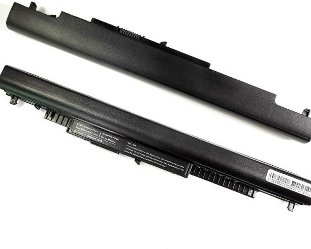 Loungefly Laptop Battery Compatible for HP 807957-001 807956-001 807612-421 HS04 HS03 240 G4 245 G4 255 G4 246 G4 250 G4 255 G4 256 G4 Notebook 14-ac 14-af 14-am 14g-ad 14q-aj 15 15ac 15af 15g-ad 15q-aj 15ba 15ay 17-x 17-x114dx 17-x173dx 17-y Series 807956-001 6 Cell Laptop Battery