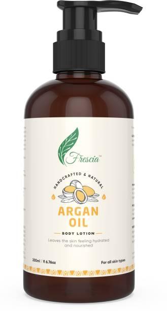 Frescia Argan Oil Body Lotion