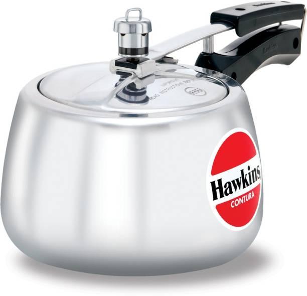 HAWKINS Contura 3 L Pressure Cooker