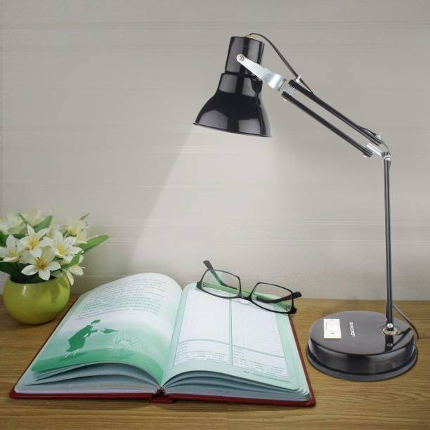 Diving deep Study lamp with 9 W bulb table lamp for study desk lamps reading light table light lamp electric for study doctor lamp Dr Lamp Study Lamp