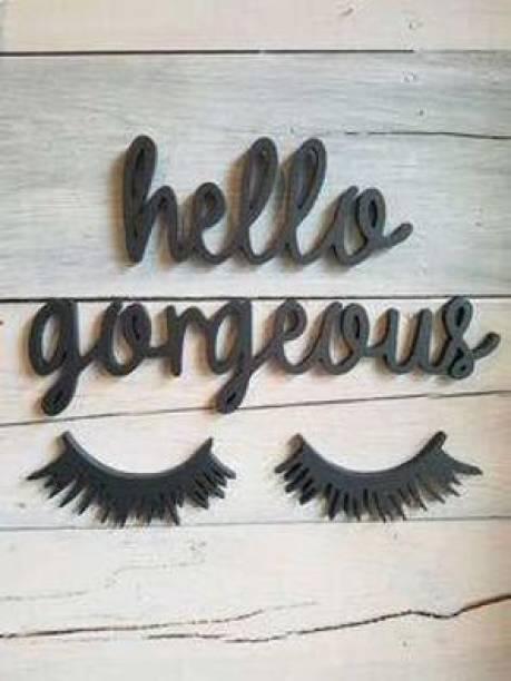 ZGX Hello Gorgeous Eye Lash