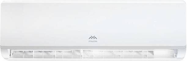 iFFALCON by TCL 1.5 Ton 3 Star Split Inverter AC with Wi-fi Connect  - White