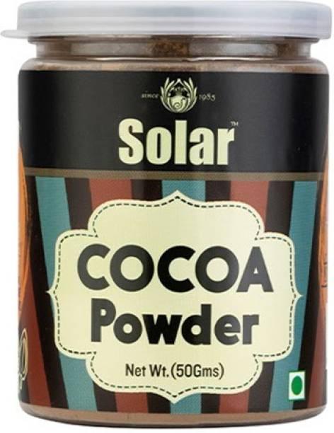 Solar Cocoa Powder