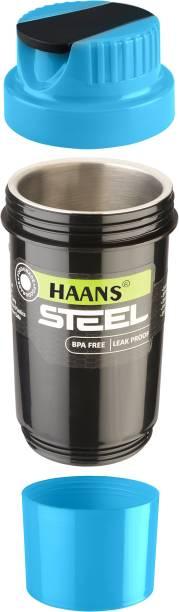 HAANS Steel Shaker 400 ml Shaker