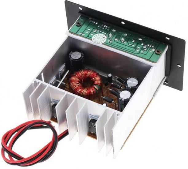 "Cave RJ-BT01 Basstube Amplifier With 150W RMS Of 12V For 8""-12"" Basstube. Multi Class D Car Amplifier"
