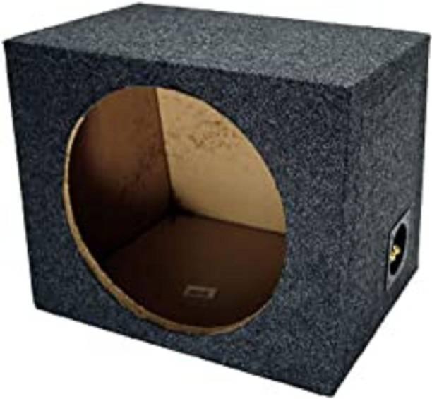 "LSB Thunder round speaker-Box 10"" Subwoofer sealed bass box Subwoofer"