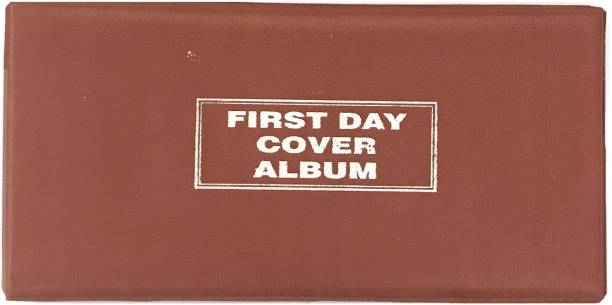 rci First Day Cover Album and Stamp Album Coin Bank
