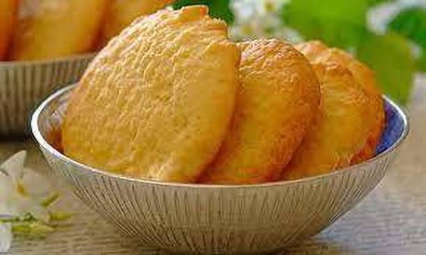 JAINA Organics Coconut Cookies | Eggless Cookies | Homemade Biscuits Cookies