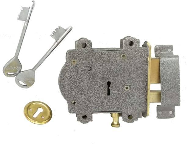 hydur™ Iron Luster Door levers