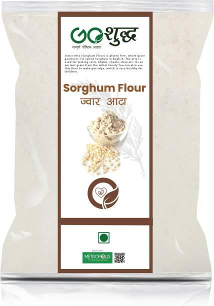 Goshudh Premium Quality Sorghum Flour 3KG Pack