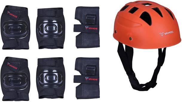 VAMOS Protection Kit For Cycling & Skating Cycling Kit