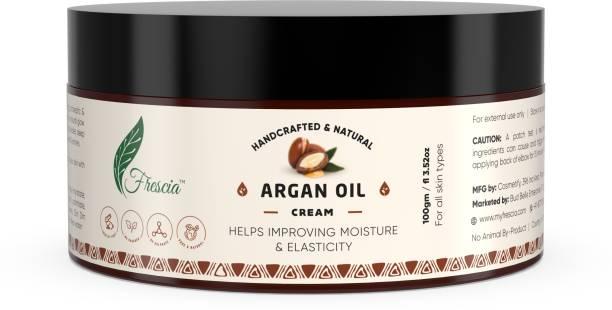 Frescia Argan Oil cream
