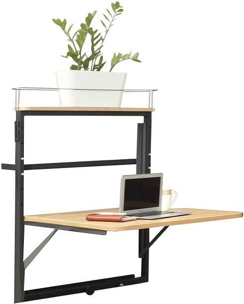 PYRAMIDION Engineered Wood Outdoor Table