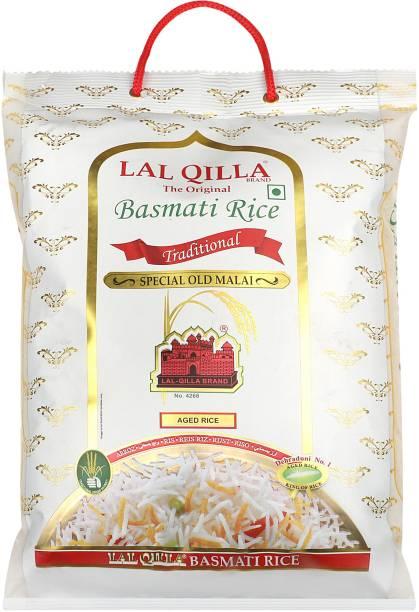 LAL QILLA Traditional Basmati Rice (Long Grain)
