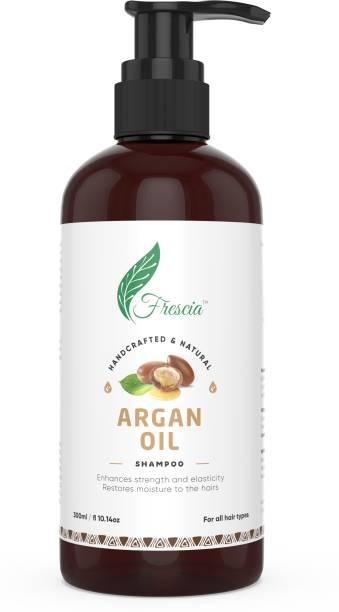 Frescia Argan oil shampoo