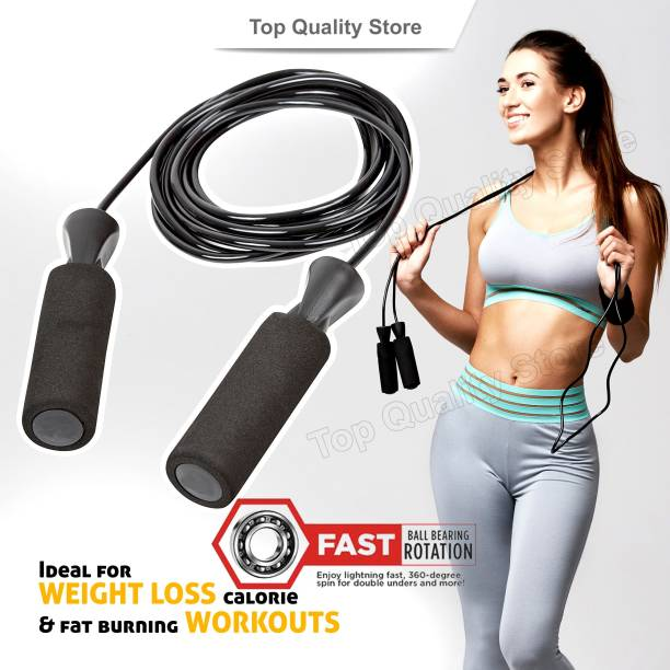Top Quality Store adjustable Ball Bearing Skipping Rope Ball Bearing Skipping Rope