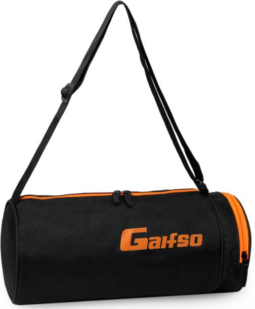 Gaifso Polyester Separate Shoe Compartment Sports Duffel Gym bag