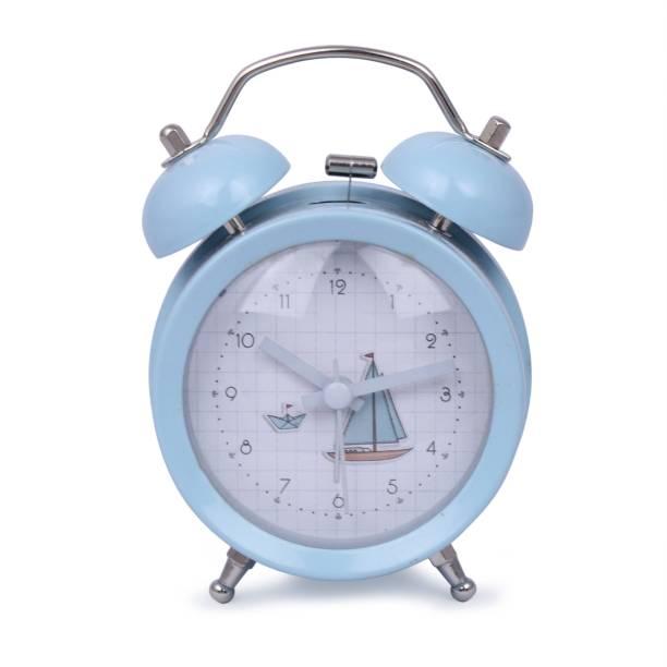 AZACUS Analog Multicolor Clock