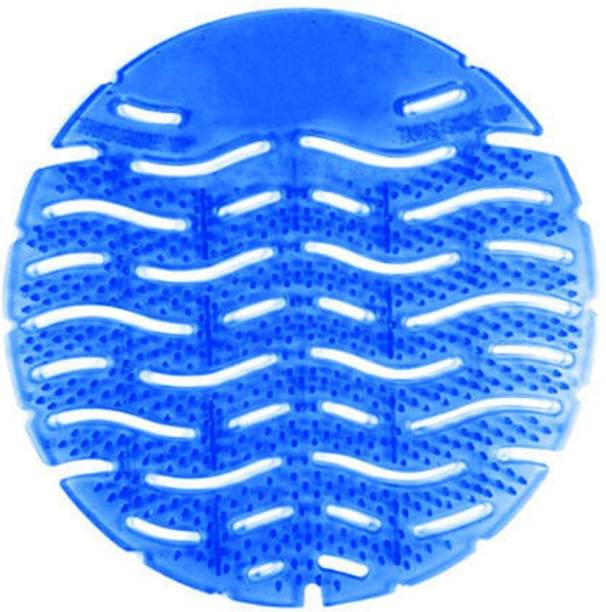 VIAAMA URINAL SCREEN MAT 1 PCS Aquamarine Mat Toilet Cleaner