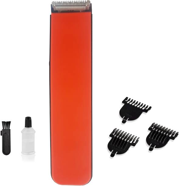 Perfect Nova (Device Of Man) NS-216 Orange PNHT  Runtime: 35 min Trimmer for Men