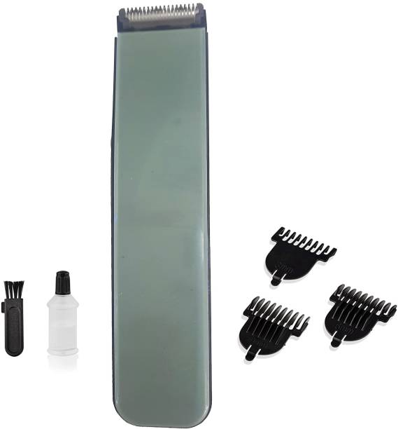 Perfect Nova (Device Of Man) NS-216-PNHT-Green  Runtime: 35 min Trimmer for Men