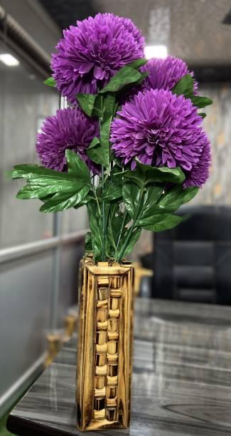 GT manufacturers Wooden Vase