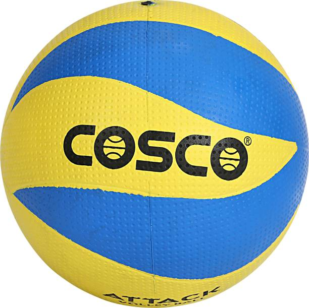COSCO Attack Volleyball - Size: 4