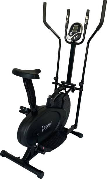 COCKATOO OB02N Smart Series With Four Handles Cross Trainer