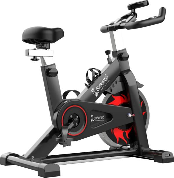 COCKATOO CSB730 Smart Series Magnetic Resistance Spinner Exercise Bike