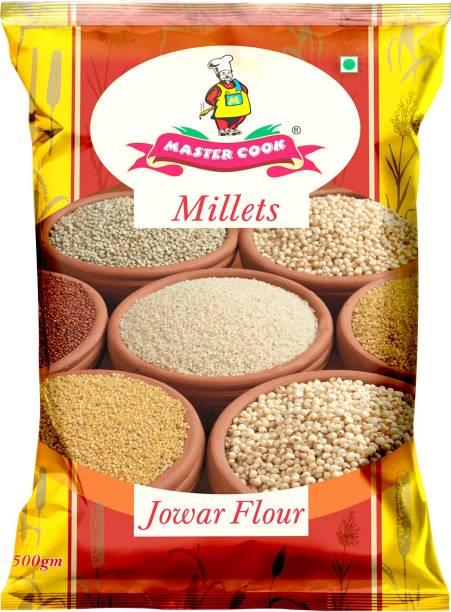 MASTER COOK Jowar Flour