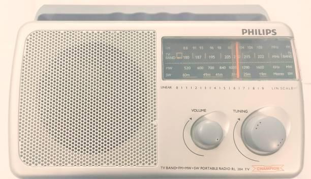 PHILIPS RL384J FM Radio