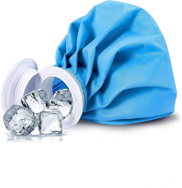 WBQ COOL Ice Pack Cold Bag For Pain Relief Hot & Cold Pack