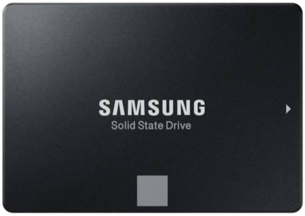 SAMSUNG 870 Evo 250 GB Laptop, Desktop Internal Solid State Drive (MZ-76E250BW)