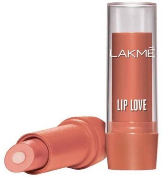 Lakmé Lip Love Lip Care Caramel