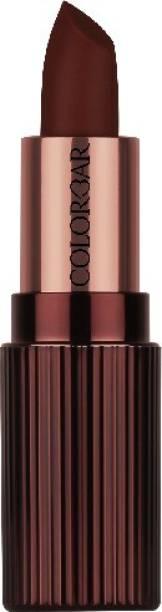 COLORBAR Matte Touch Lipstick Mini, Brown MTLM050