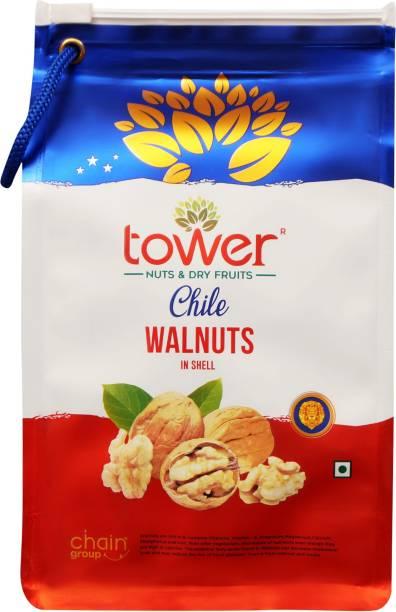 Tower Chilean Everyday Walnut In shell Walnuts