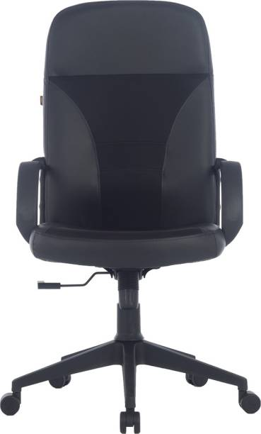 Durian Bliss High Back Leatherette Office Executive Chair
