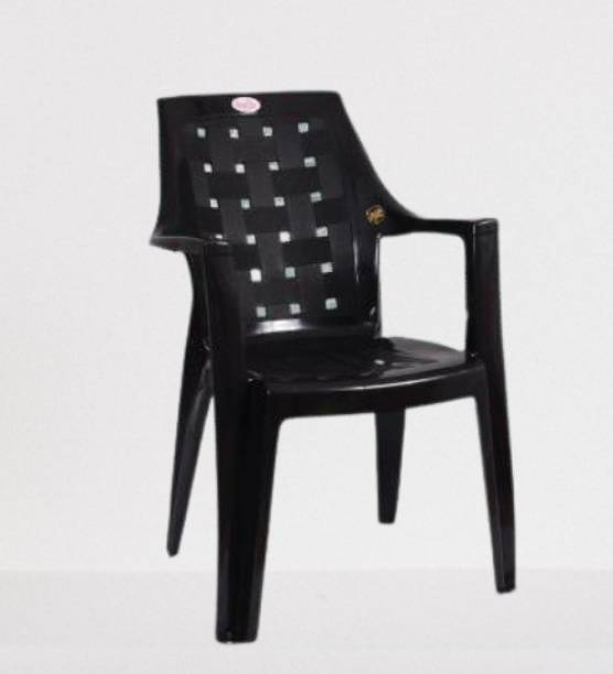Spark Plastic Outdoor Chair
