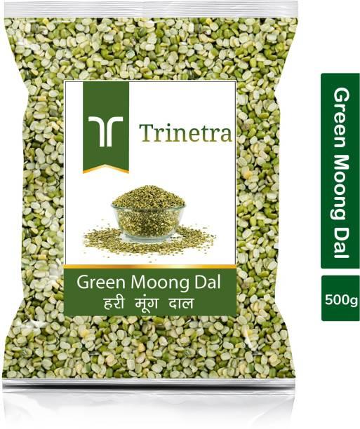 Trinetra Moong Dal (Split)